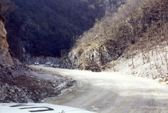 photo of Bosnia Supply Route